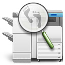 Copier Tracking System