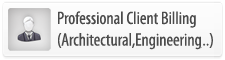For Professional Service Companies (Engineering, Real Estate, Law Architectural....)
